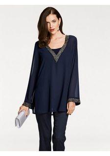 Комплект: блузка + топ ASHLEY BROOKE by Heine