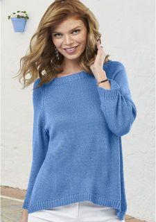 Пуловер PERFECT J