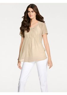 Комплект: блузка + топ PATRIZIA DINI by Heine