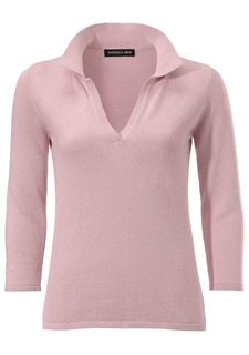 Пуловер поло PATRIZIA DINI by Heine