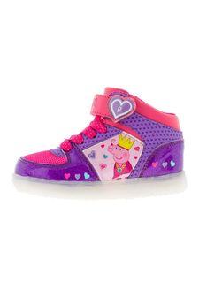 Ботинки Peppa Pig