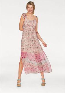 Платье макси CHEER