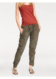 Кожаные брюки B.C. BEST CONNECTIONS by Heine