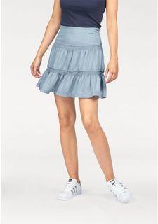 Джинсовая юбка Kangaroos