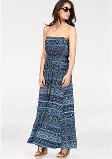 Платье макси tamaris