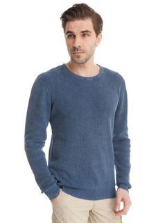 Пуловер Blue Seven