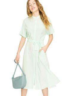 7c5c916a723 Купить женские летние платья Befree в интернет-магазине Lookbuck