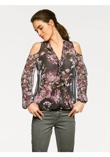 Блузка LINEA TESINI by Heine