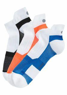 Короткие носки, 3 пары