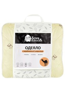 Одеяло Sova&Javoronok Sova&Javoronok