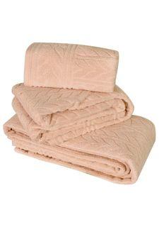 Полотенце махровое Tete-a-Tete