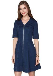 Платье джинсовое Bestia