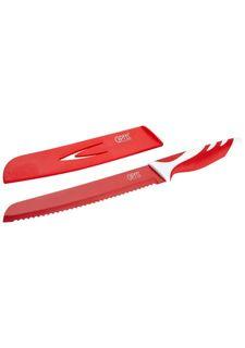 Нож хлебный Rainbow Gipfel