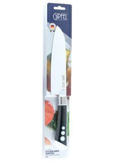 Нож поварской сантоку Gipfel