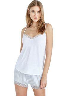 Пижама с шортами Womensecret