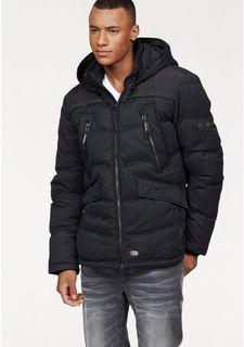 "Стеганая куртка ""Chad"" Khujo"