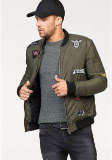 Куртка-бомбер Maze