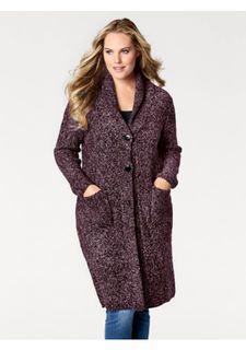 Вязаное пальто PATRIZIA DINI by Heine