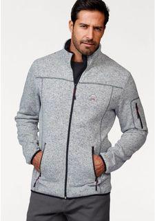 Трикотажная куртка MANS WORLD