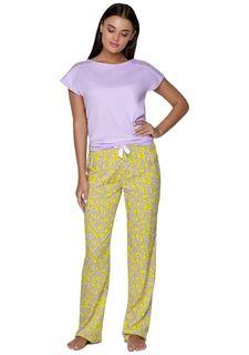 Комплект: блузка + брюки Infinity Lingerie
