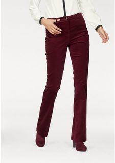 Вельветовые брюки tamaris