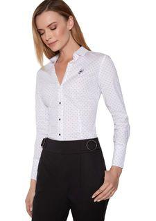 090b5debb23 Купить женские блузки с манжетами в интернет-магазине Lookbuck ...