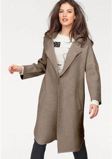 Вязаное пальто VIVANCE