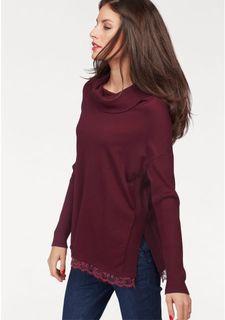 Удлиненный пуловер VIVANCE