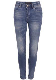 брюки джинсовые LOVE REPUBLIC