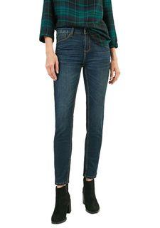 брюки джинсовые Zarina
