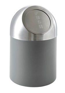 Настольный контейнер для мусора Heine Home
