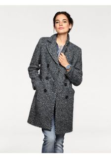 Пальто LINEA TESINI by Heine