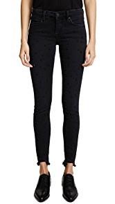 Blank Denim Star Sign Jeans