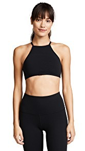 Beyond Yoga x Kate Spade New York Ottoman Bra