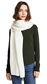 Club Monaco Bedford Block Scarf