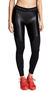 KORAL ACTIVEWEAR Duel Leggings