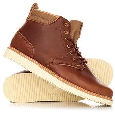 Ботинки высокие DC Shoes Mason Lx Red Clay