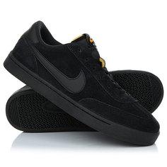 Кеды кроссовки низкие Nike Sb Fc Classic Black