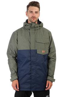 Куртка утепленная DC Merchant Beetle