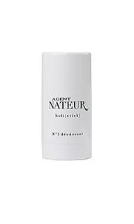 Дезодорант holi stick - Agent Nateur