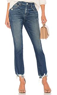 Потрепанные джинсы lover - AMO