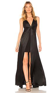 Вечернее платье elio - Cinq a Sept