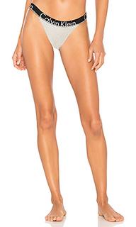 Низ бикини ck id cotton - Calvin Klein Underwear
