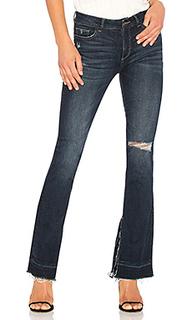 Моделирующие джинсы буткат instasculpt bridget - DL1961