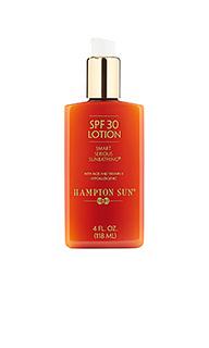 Солнцезащитный крем spf 30 - Hampton Sun