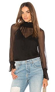 Жатая блузка - krisa