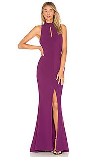 Вечернее платье harbor - LIKELY