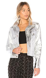 Кожаная куртка 296 - LPA