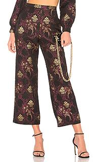 Широкие брюки pant 518 - LPA