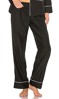 Пижамные брюки alexandra - MAISON DU SOIR